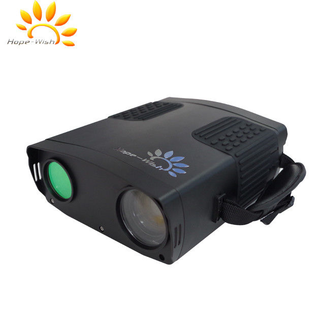 4.3'' Display 640 X 480 Portable Infrared Camera Night Vision With Lithium Battery